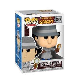 Funko Pop! Funko Pop! Animation nr892 Inspector Gadget