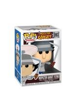 Funko Pop! Funko Pop! Cartoons nr893 Inspector Gadget Flying