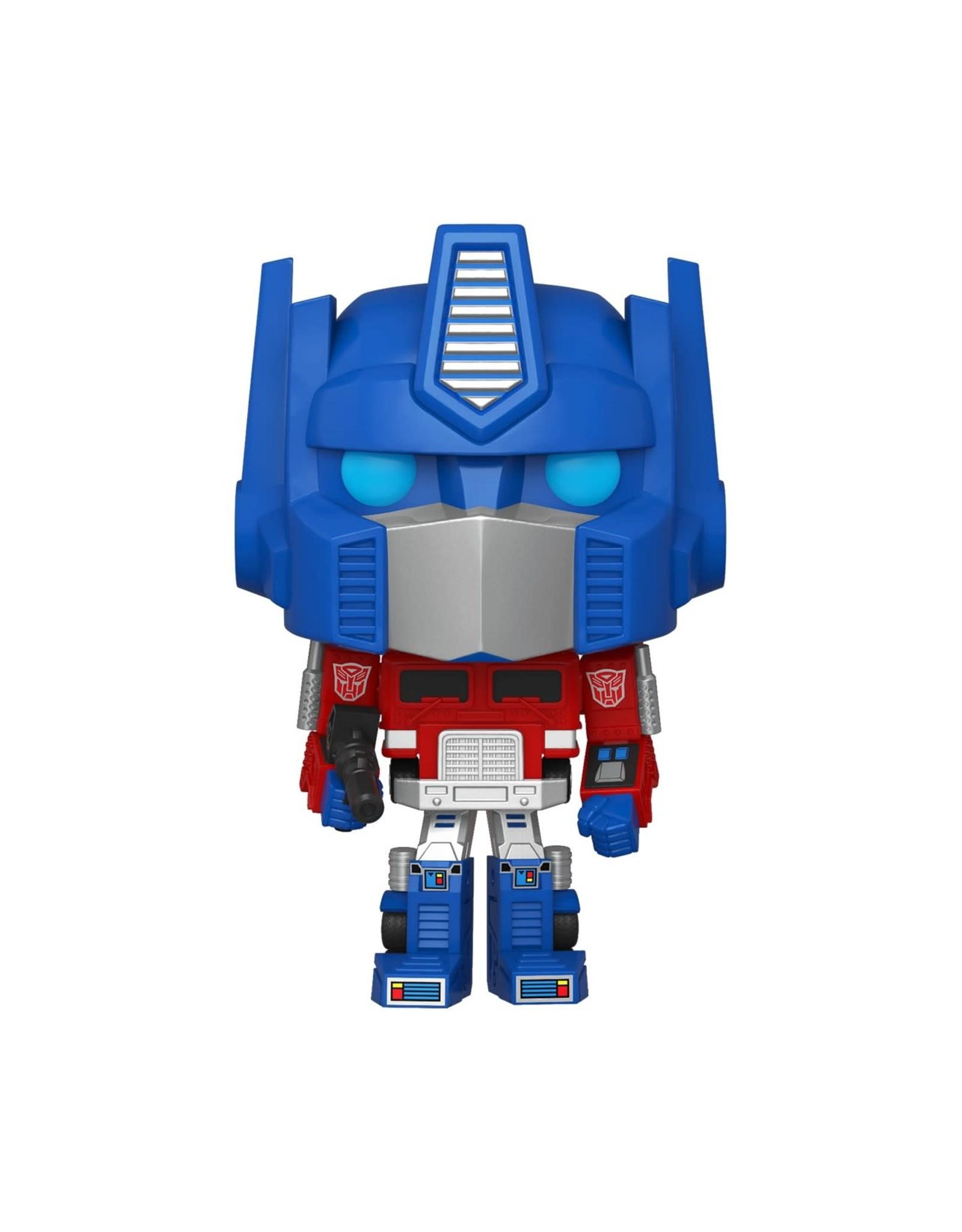 Funko Pop! Funko Pop! Retro Toys nr022 Transformers Optimus Prime