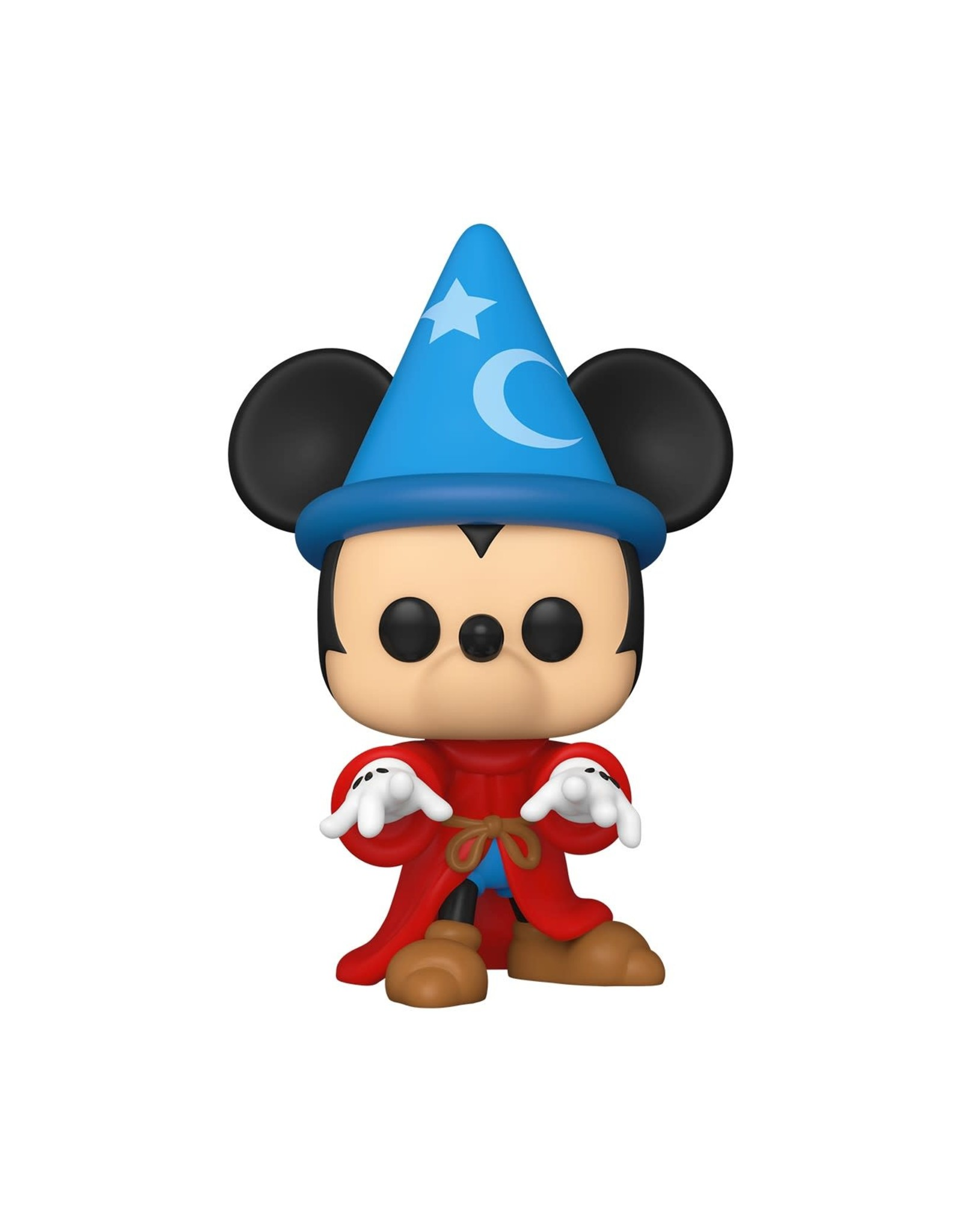 Funko Pop! Funko Pop! Disney nr990 Fantasia 80th - Sorcerer Mickey