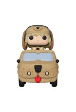 Funko Pop! Funko Pop! Rides nr096 - Harry in Mutts Cutts Van