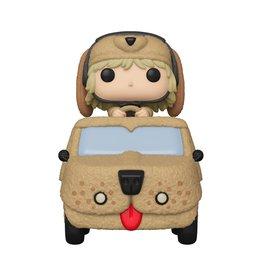 Funko Pop! Funko Pop! Rides nr096 - Harry in Mutts Cutts Van