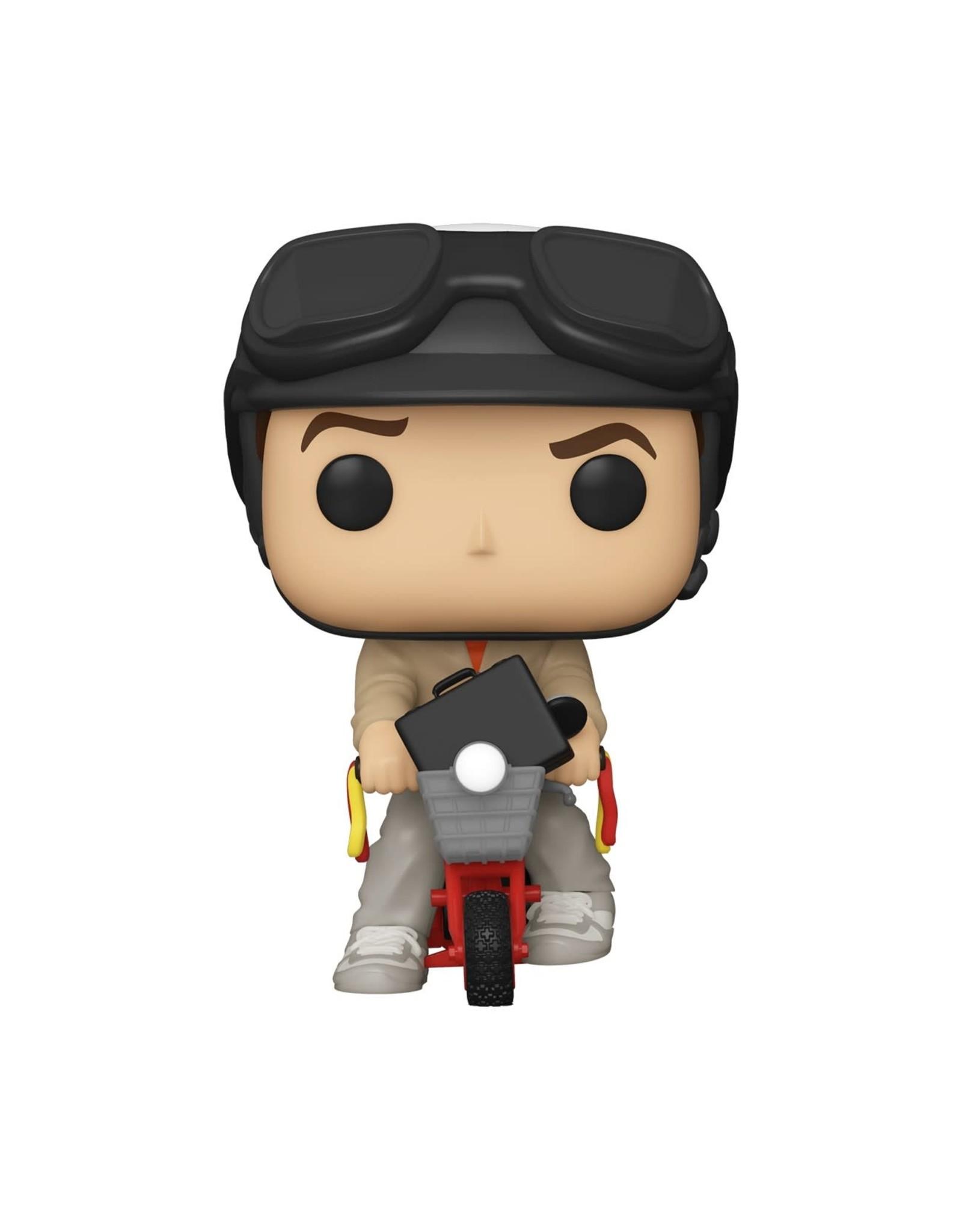 Funko Pop! Funko Pop! Rides nr095 - Lloyd on Bicycle
