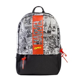 Comics All Over Printed Backpack