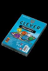 999 Games Clever Challenge Scoreblokken