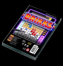 999 Games Brikks Scoreblokken
