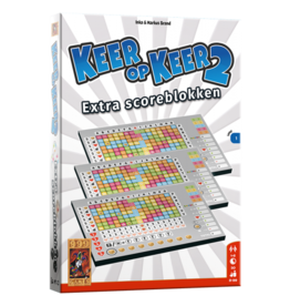999 Games Keer op Keer 2 Scoreblokken Level 1