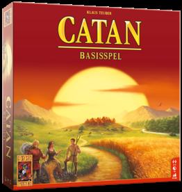 999 Games Catan Basisspel