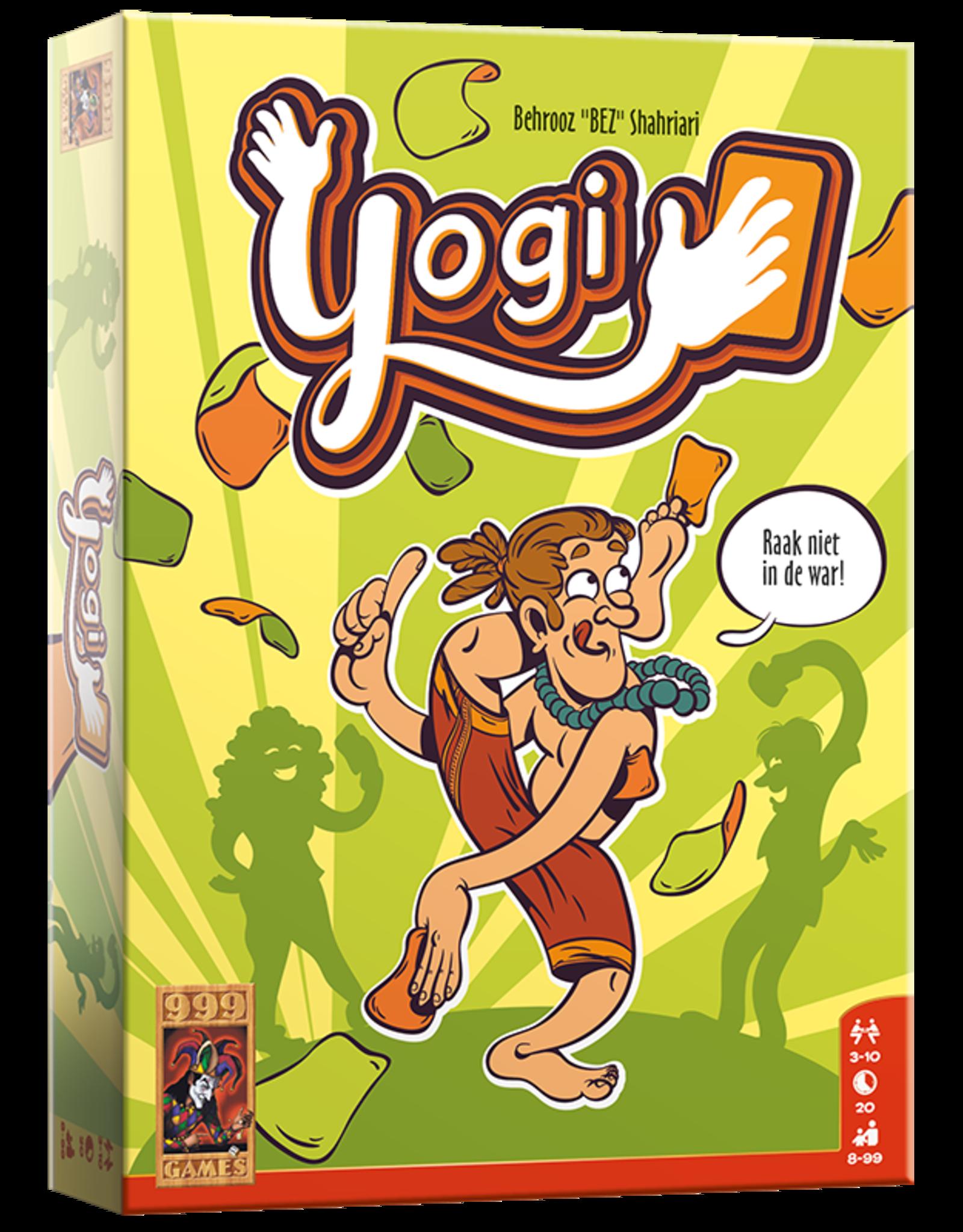 999 Games Yogi