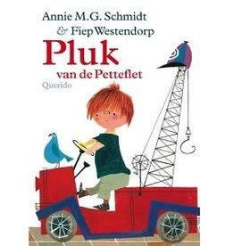 Annie M.G. Schmidt Pluk van de Petteflet 4+