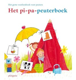 Annie M.G. Schmidt Het pi-pa-peuterboek 2+