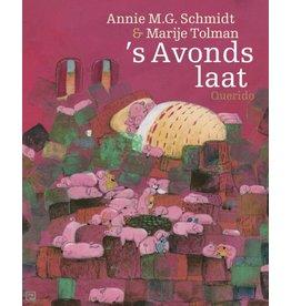 Annie M.G. Schmidt 's Avonds laat