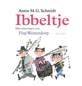 Annie M.G. Schmidt Ibbeltje 7+