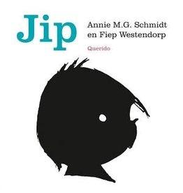 """Annie M.G. Schmidt """"Jip"""" (karton) 4+"""