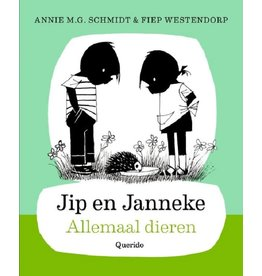 Jip en Janneke - Allemaal Dieren