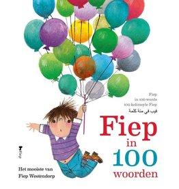 Fiep in 100 Woorden 3+