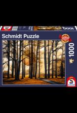 """Schmidt Puzzel """"Magisch Bos"""""""