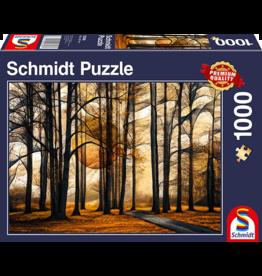 """Schmidt Schmidt Puzzle """"Magisch Bos"""""""