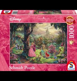 """Schmidt Disney Puzzel """"Sleeping Beauty"""""""