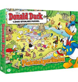 """Donald Duck """"Picknickperikelen"""""""
