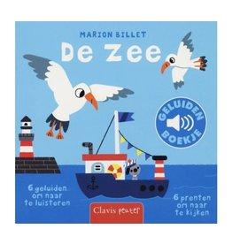 """Geluidenboekje """"De Zee"""""""