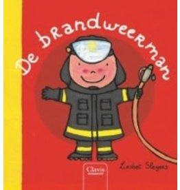 """""""De brandweerman"""""""