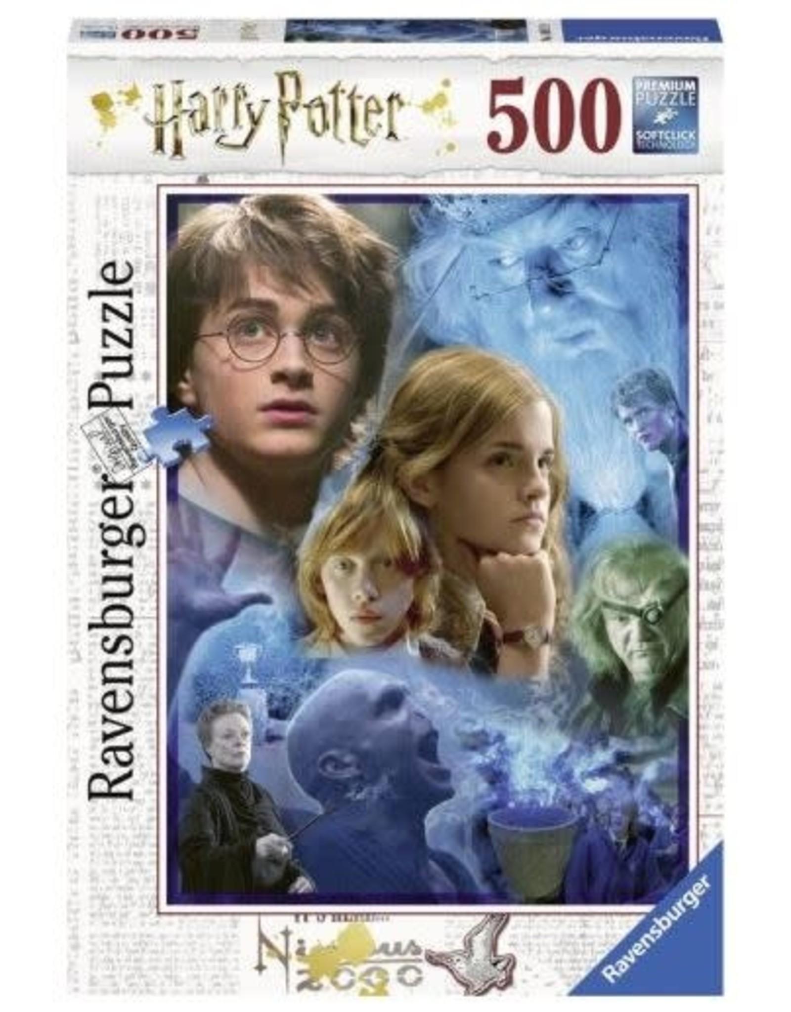 "Ravensburger Harry Potter Puzzel ""Hogwarts"""