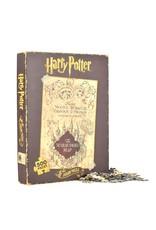 "Harry Potter Puzzel ""The Marauder's Map"""