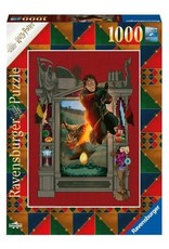 "Ravensburger Harry Potter Puzzel ""Triwizard Toernooi"""