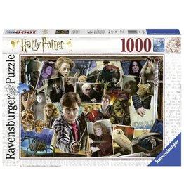 """Ravensburger Harry Potter Puzzel """"Voldemort"""""""