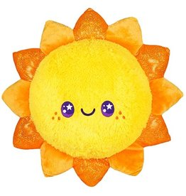 Squishable Celestial Sun