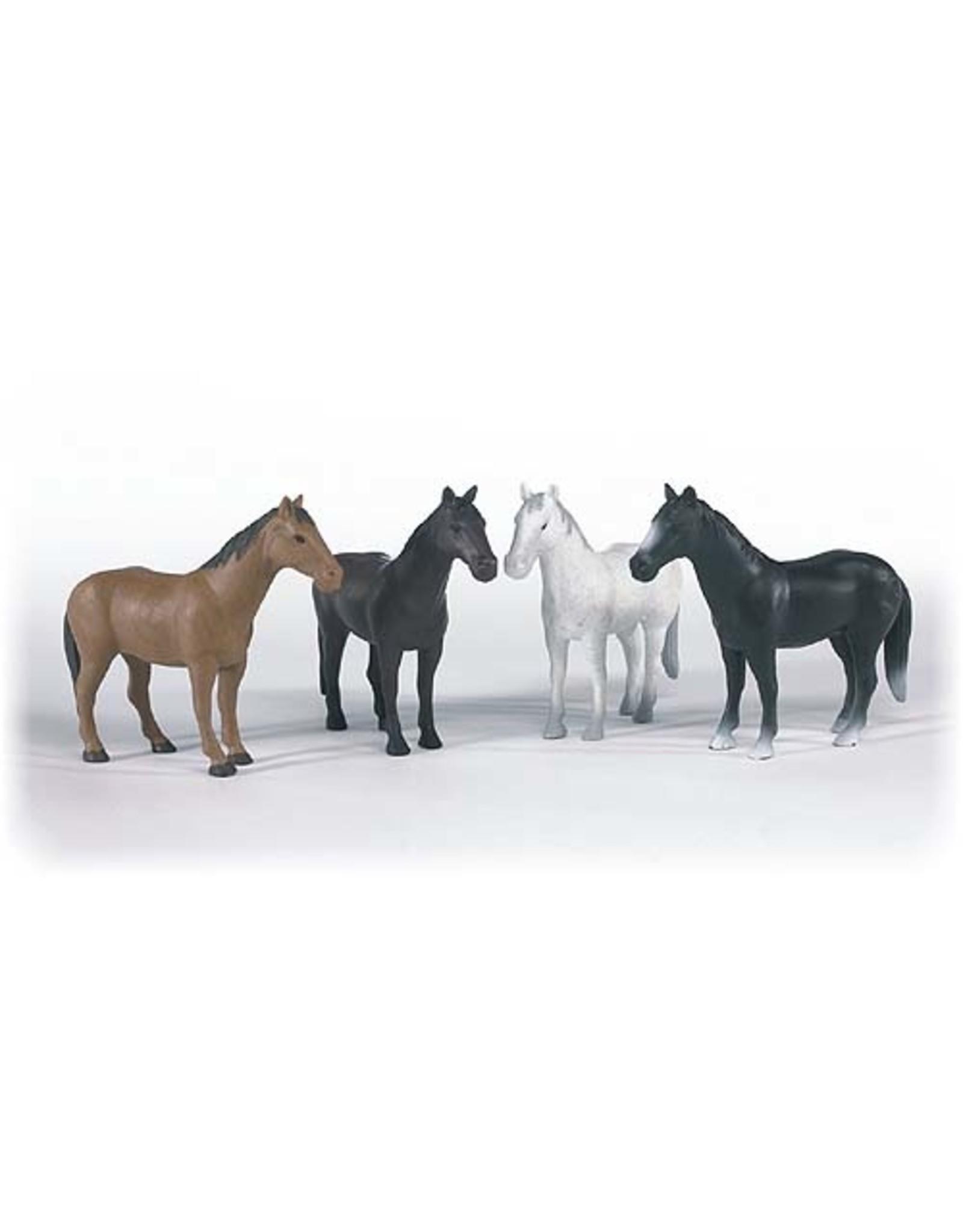 Bruder Bruder 2306 - Paard (4 ass)