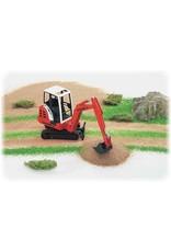 Bruder Bruder 2432 - Schaeff HR16 Mini Excavator