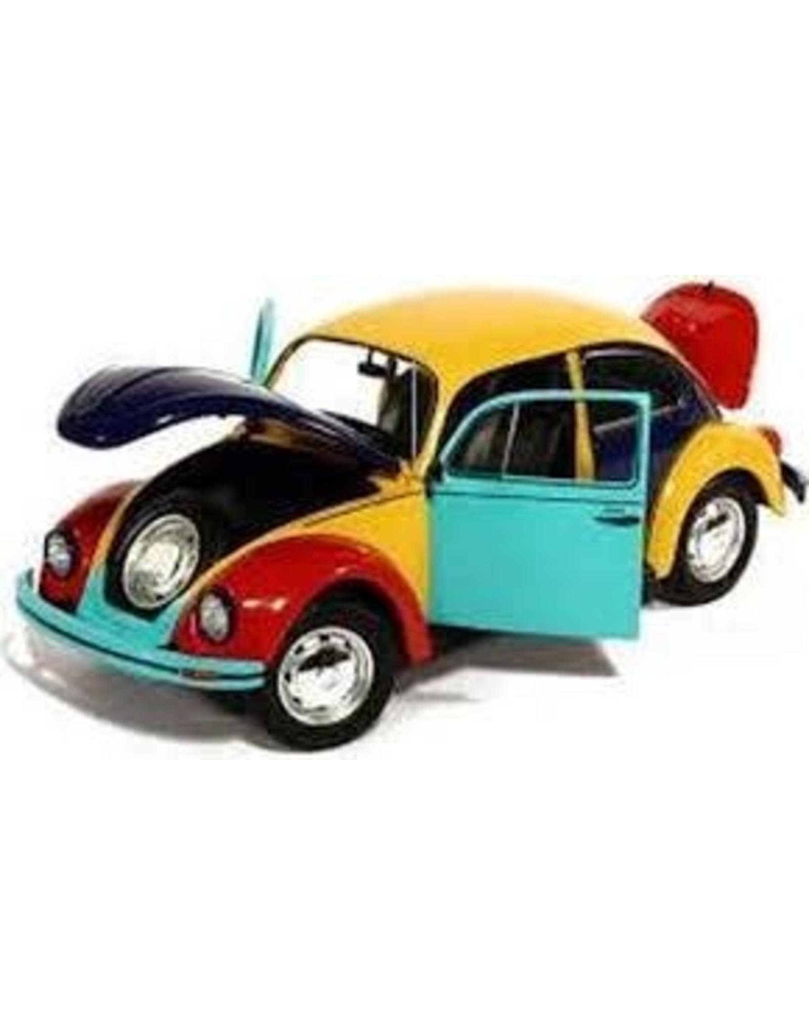 """Minichamps Volkswagen 1200 """"Harlekin"""""""
