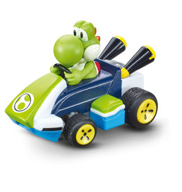 Carrera RC mini Carrera Mario Kart - Yoshi
