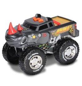 Nikko Road Rippers Wheelie Monsters Rhino