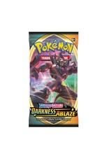 Pokemon Pokemon Booster SS3 Sword en Shield Darkness Ablaze