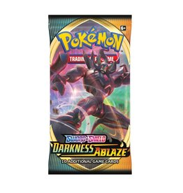 Pokemon Pokemon Booster SS3 Sword & Shield Darkness Ablaze