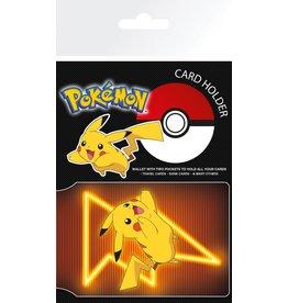 Pokemon Pokemon Pikachu Card Holder