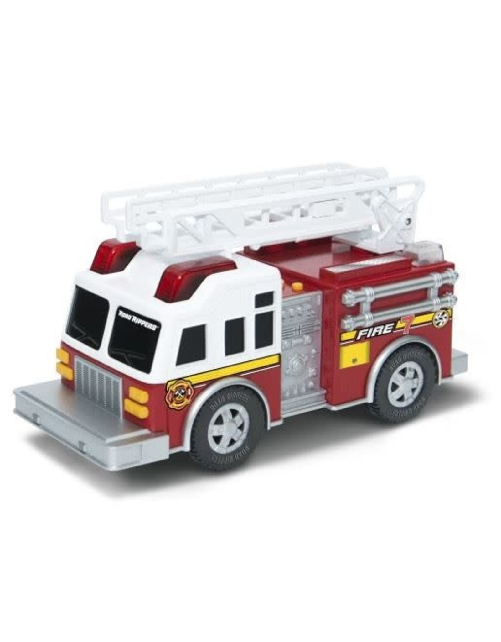 Nikko Road Rippers City Brandweerwagen