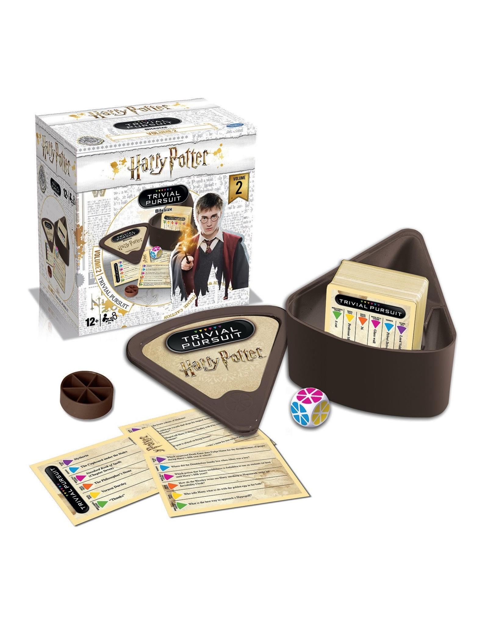 Hasbro Trivial Pursuit Harry Potter (Eng.)
