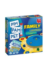 Jumbo Pim Pam Pet Family
