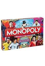 Hasbro Monopoly World Football Stars