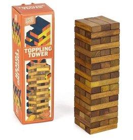 Toppling Tower (Jenga)
