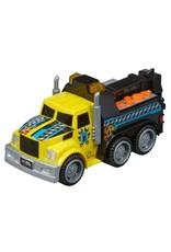 Nikko Road Rippers Rush & Rescue Sleepwagen