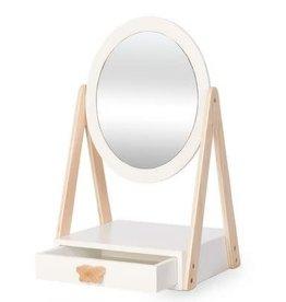 ByASTRUP Tafelspiegel met Lade ByASTRUP