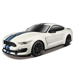 Maisto RC Ford Shelby GT350