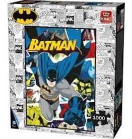 King DC Comics Batman Puzzel
