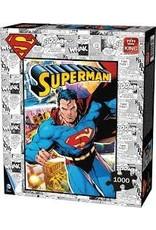 """King DC Comics Puzzel """"Superman"""""""