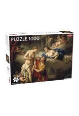 """TacTic 1000 stukjes puzzel """"Pygmalion"""""""